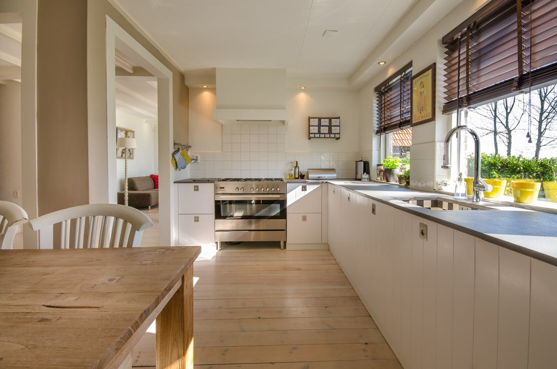a professional cleaning company in Manchester