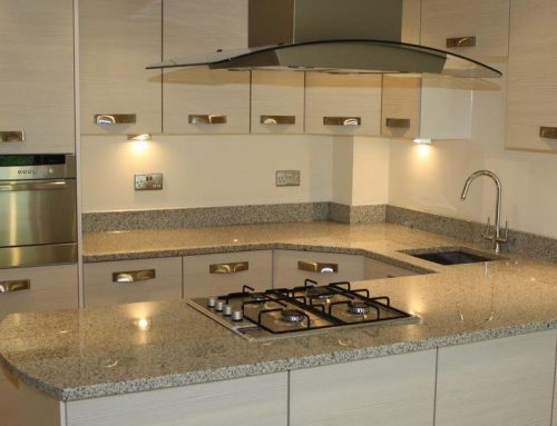 Tips for Cleaning your Granite Worktop