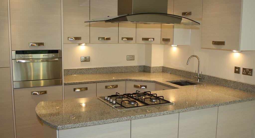 Tips For Cleaning Your Granite Worktop By Johnson House