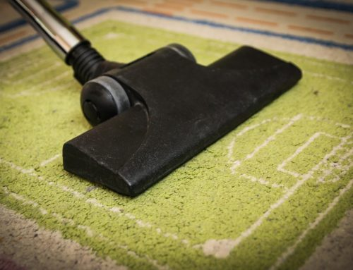 How to clean the dust properly in your House and improve your air quality