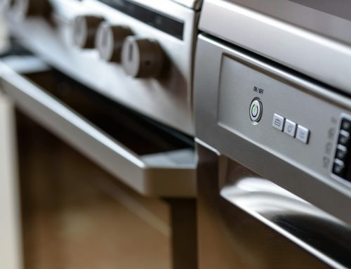 How to Clean your Oven with Baking Soda and Vinegar