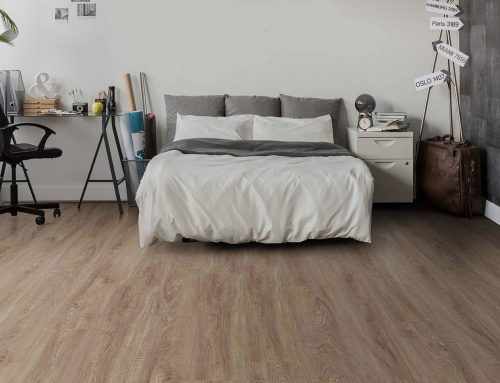 Cleaning and Maintaining Laminate Floors