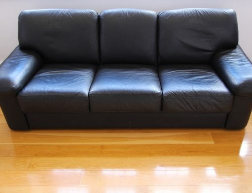 Tips to Clean Fabric and Leather Furniture