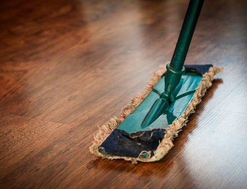 Removing Stains from Wood – Furniture and Floors