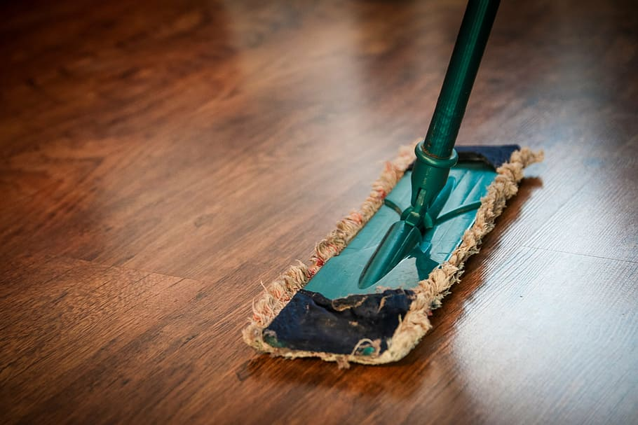 removing stains from wooden surfaces