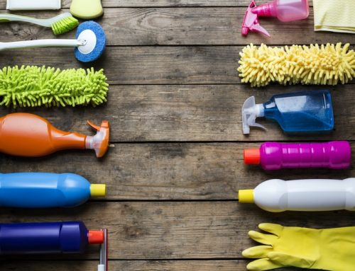 Essential Cleaning Equipment for Every Home