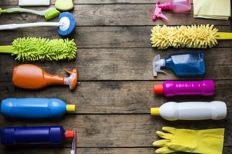 top cleaning equipment for home cleaning